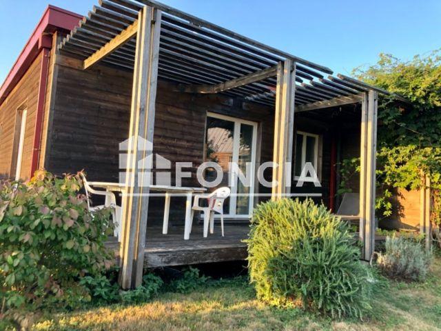 Maison à vendre sur Saint Leger Des Bois
