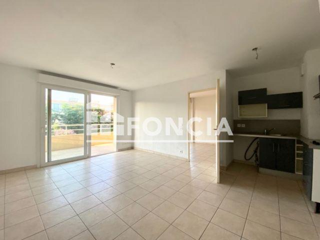 Appartement à vendre sur Villeneuve Loubet