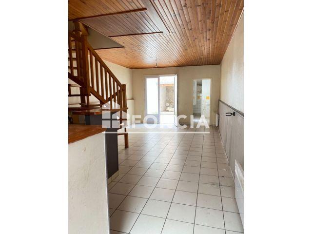 Maison à vendre sur Villeneuve Sur Lot