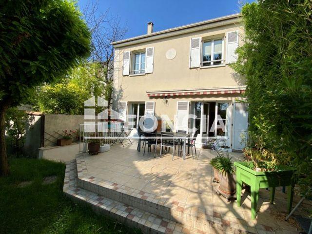 Maison à vendre sur Le Perreux Sur Marne