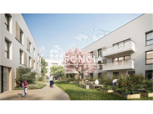 Appartement à vendre sur Olivet