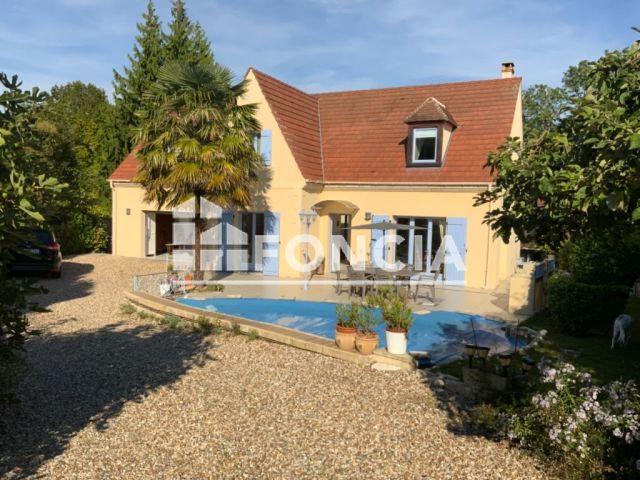 Maison à vendre sur Mezy Sur Seine