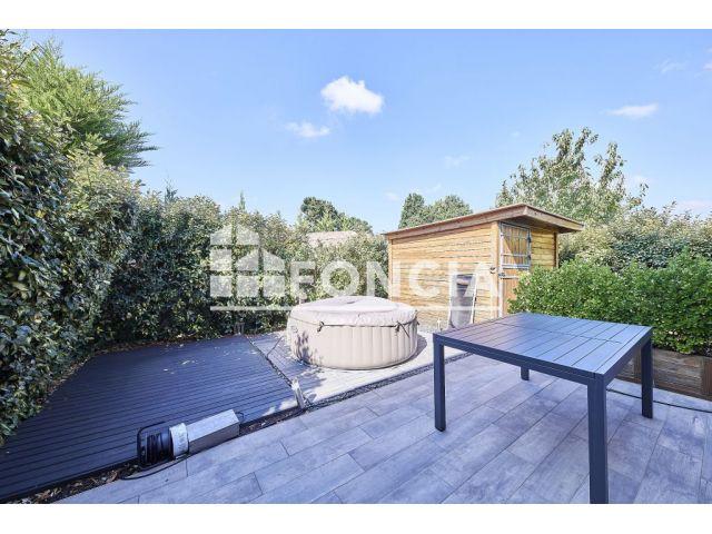 Maison à vendre sur Pessac