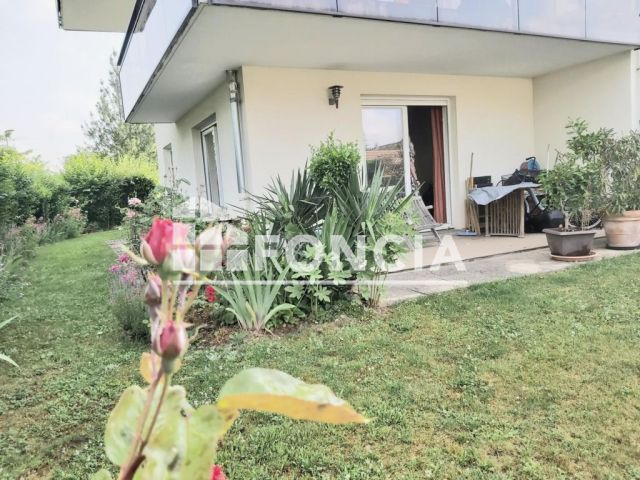 Appartement à vendre sur Annecy