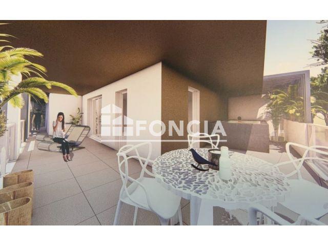 Appartement à vendre sur Frontignan