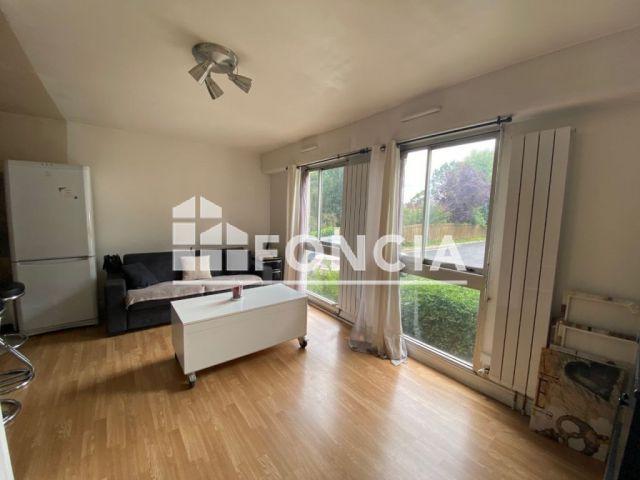 Appartement à vendre sur L'etang La Ville