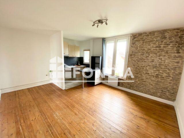Appartement à vendre sur Saint Aubin Sur Mer