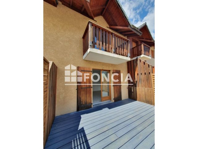 Maison à vendre sur Embrun