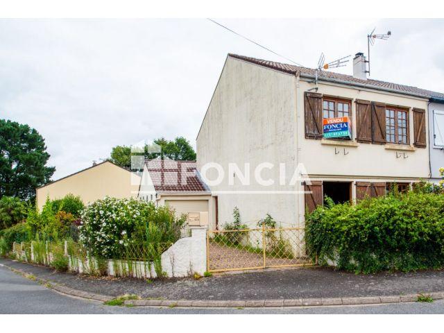 Maison à vendre sur Orvault