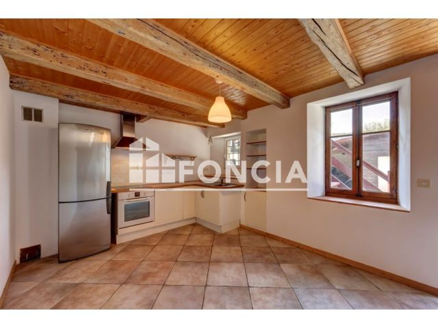 Maison à vendre sur Grilly