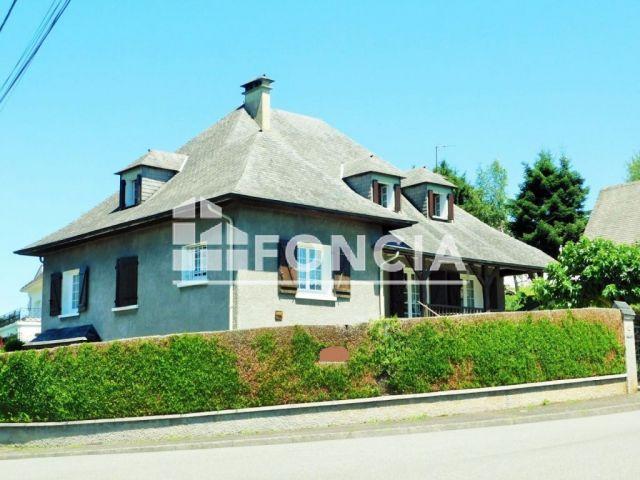 Maison à vendre sur Lourdes