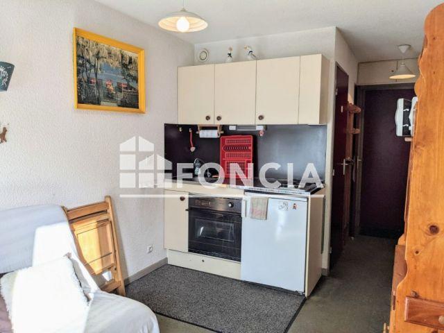 Appartement à vendre sur Flumet