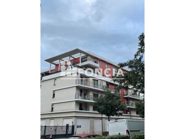 Appartement à vendre sur Villeneuve La Garenne