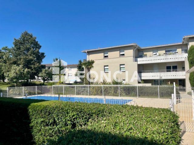 Appartement à vendre sur Ambares Et Lagrave