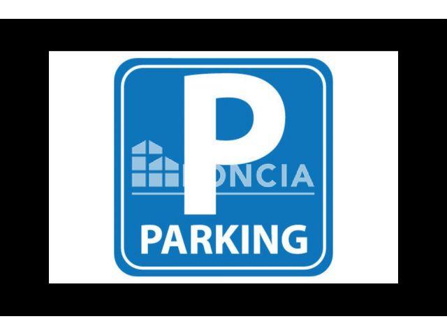 Parking à vendre sur Montmorency