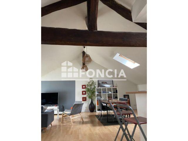 Appartement à vendre sur Montlignon