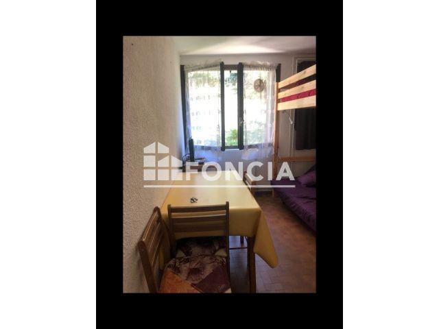 Appartement à vendre sur Saint Chaffrey