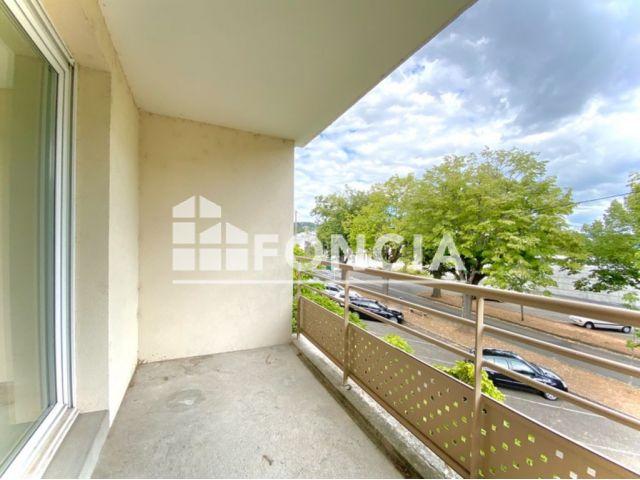 Appartement à vendre sur Vichy