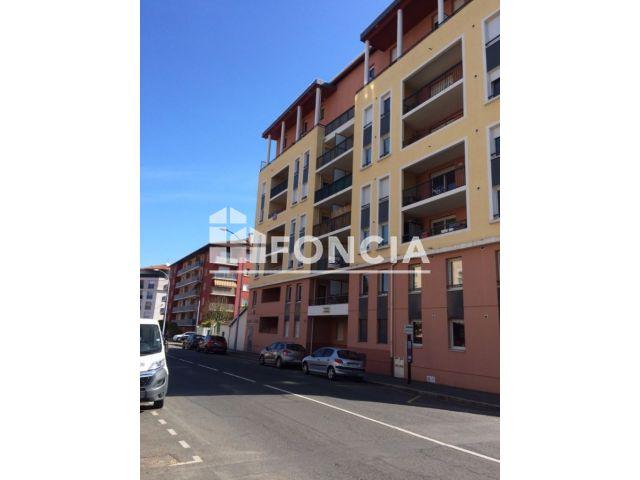 Appartement à vendre sur Villefranche Sur Saone