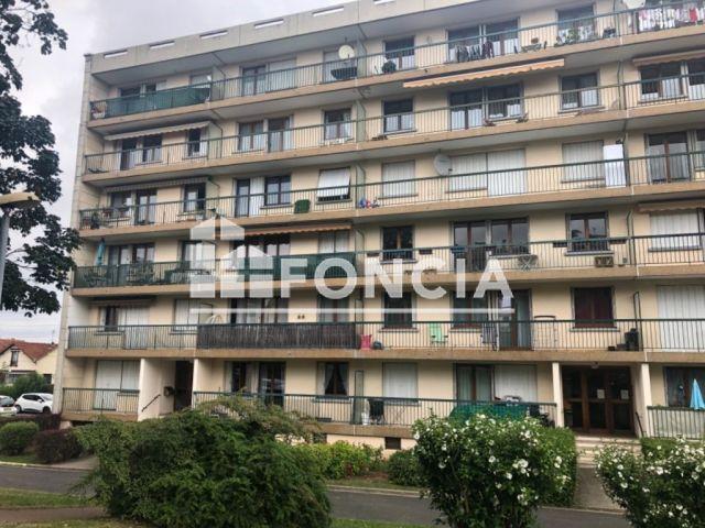 Appartement à vendre sur Corbeil Essonnes
