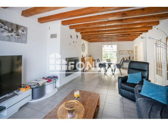 Maison à vendre sur La Bazoge