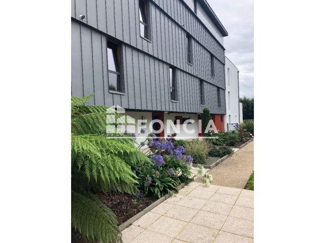 Appartement à vendre sur Concarneau