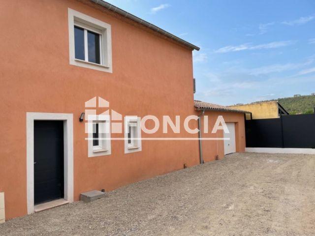 Maison à vendre sur Le Luc