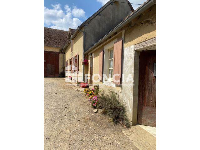 Maison à vendre sur Rene