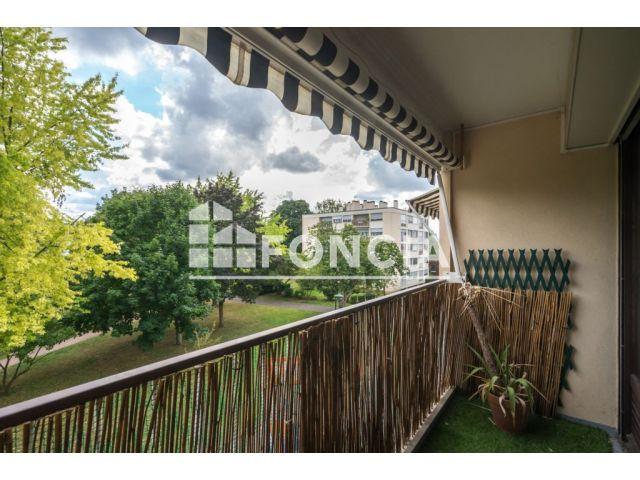 Appartement à vendre sur Chennevieres Sur Marne