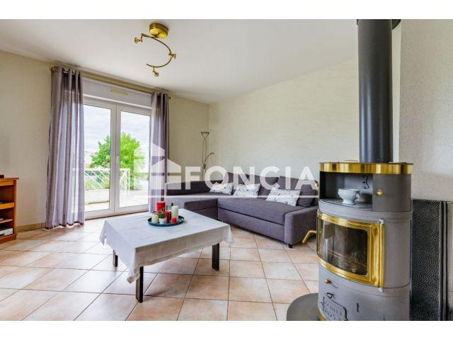 Maison à vendre sur Truchtersheim