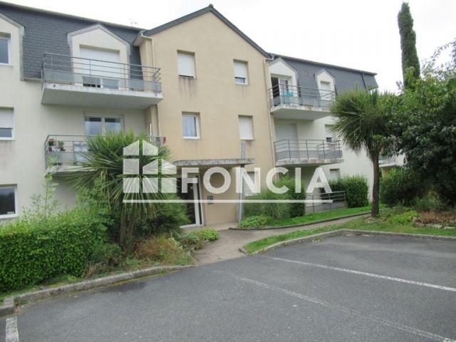 Appartement à vendre sur Loudeac