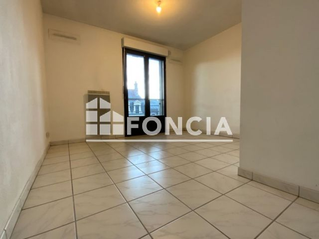 Appartement à vendre sur Tarbes