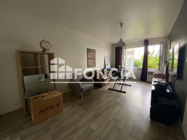 Appartement à vendre sur Caen