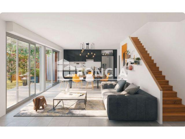 Maison à vendre sur Beauzelle