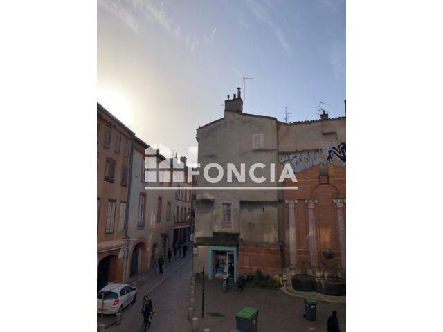 Local commercial à vendre sur Toulouse