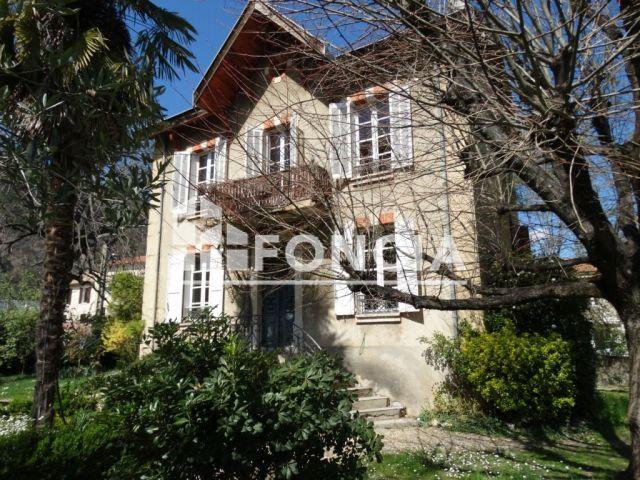 Maison à vendre sur Digne Les Bains