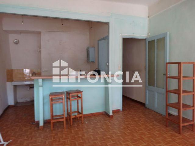 Appartement à vendre sur Digne Les Bains