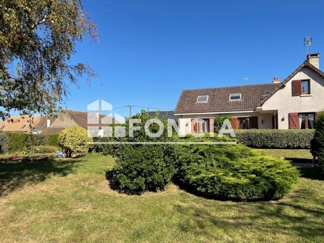 Maison à vendre sur Saint Mars Sous Ballon