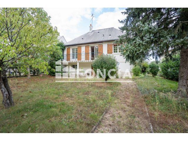 Maison à vendre sur La Chartre Sur Le Loir