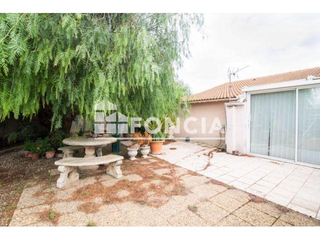 Maison à vendre sur Saint Cyprien