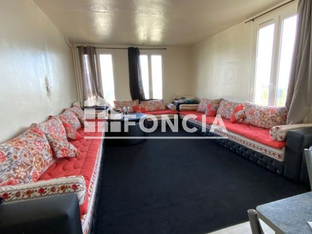Appartement à vendre sur Saint Brieuc