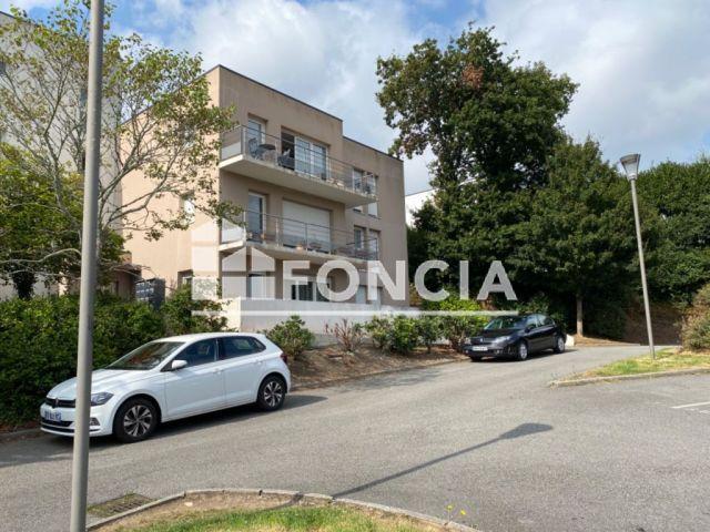 Appartement à vendre sur Brest