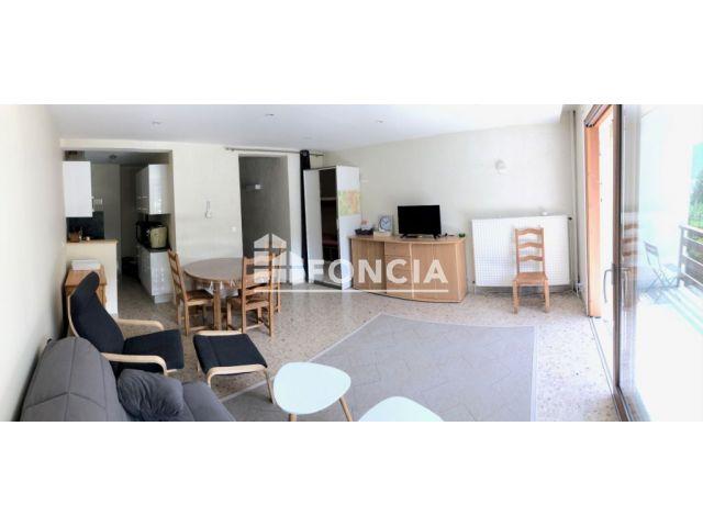 Appartement à vendre sur Le Monetier Les Bains