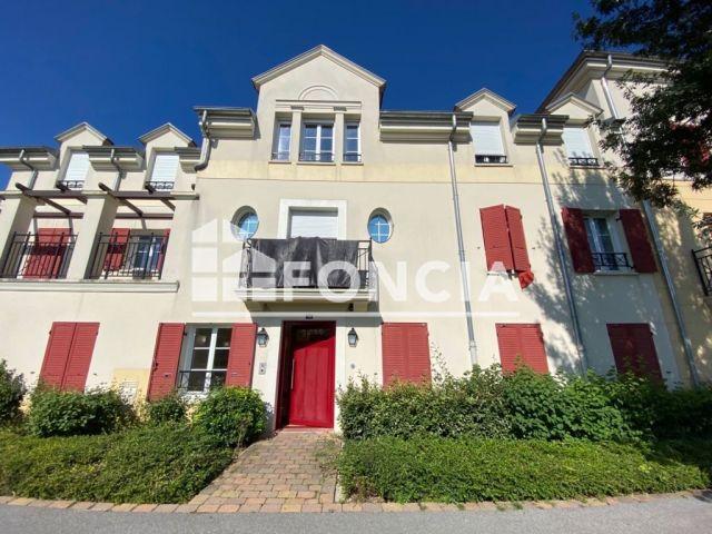 Appartement à vendre sur Magny Le Hongre