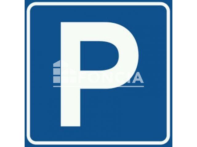 Parking à louer sur Epinal