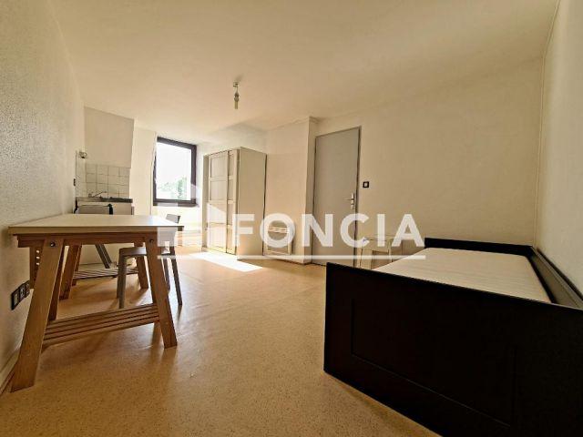 Appartement meublé à louer sur Epinal