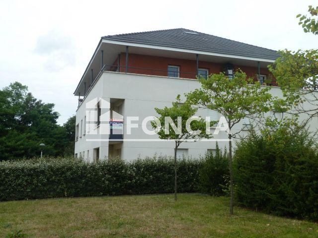 Appartement à louer, Savigny-Le-Temple (77176)