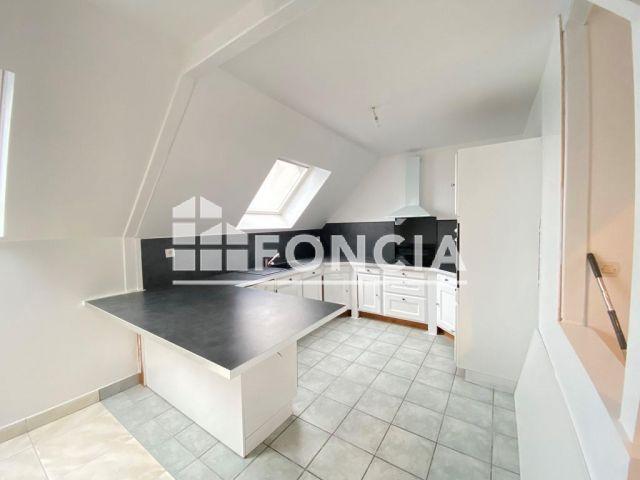 Appartement 4 Pieces A Louer Saint Fargeau Ponthierry 77310