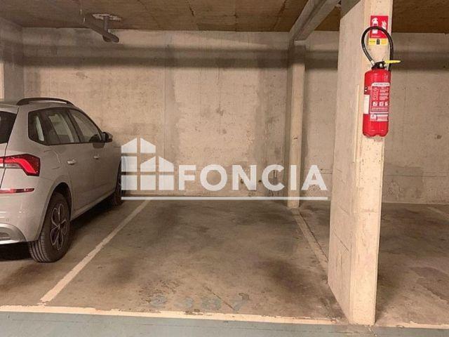 Parking à louer sur Suresnes
