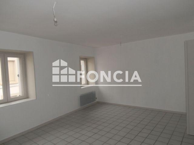 Appartement à louer, Peage De Roussillon (38550)